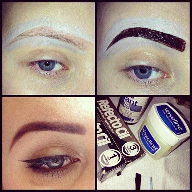 27+ Best Way To Apply Eyebrow Pencil  Images