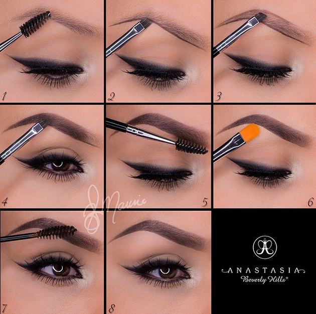 33+ Fake Eyebrows For Alopecia  Pictures