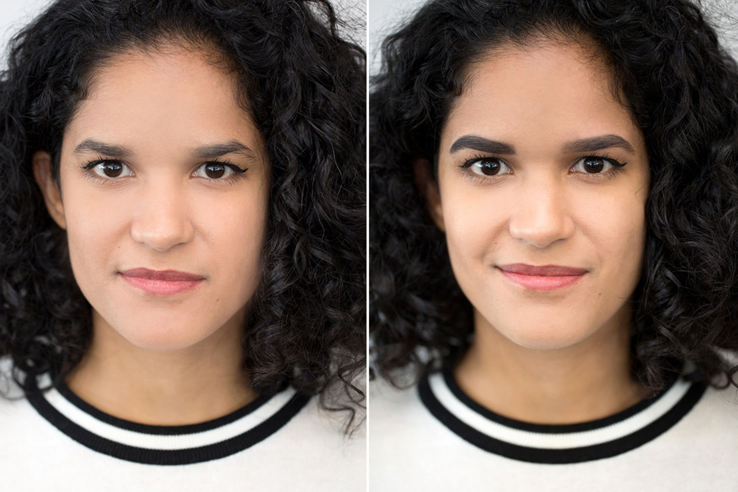 17+ How To Fill In Your Eyebrows Naturally  PNG