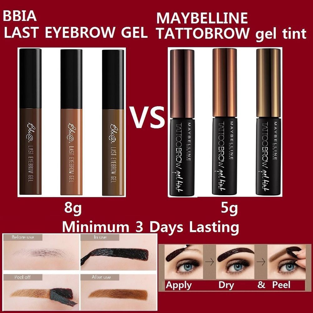 Get What Makes Your Eyebrows Grow Thicker And Faster  PNG