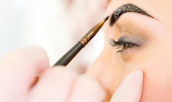 Get How To Wax Your Own Eyebrows  Gif