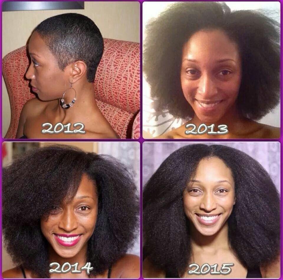 African American Hair Growth Pills