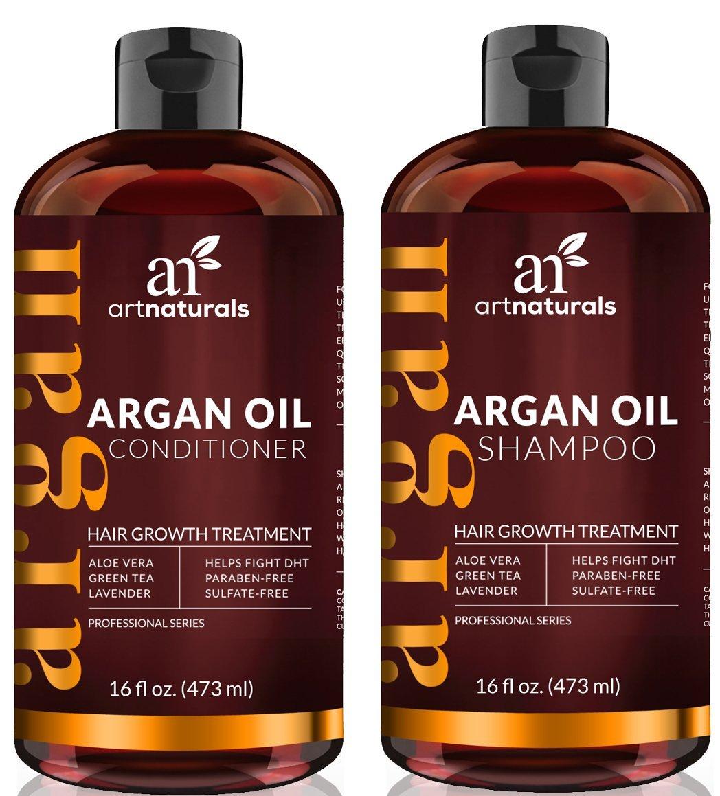 Argan Oil For Hair Loss