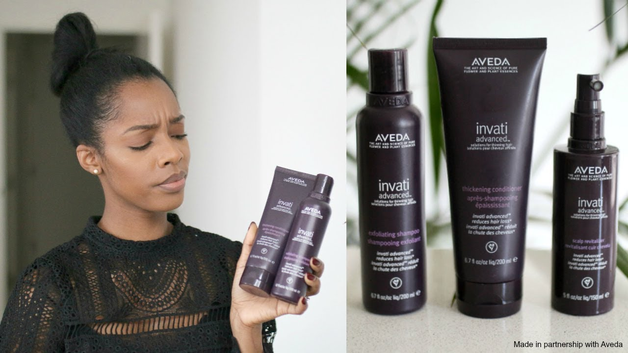 Aveda Hair Products For Hair Loss
