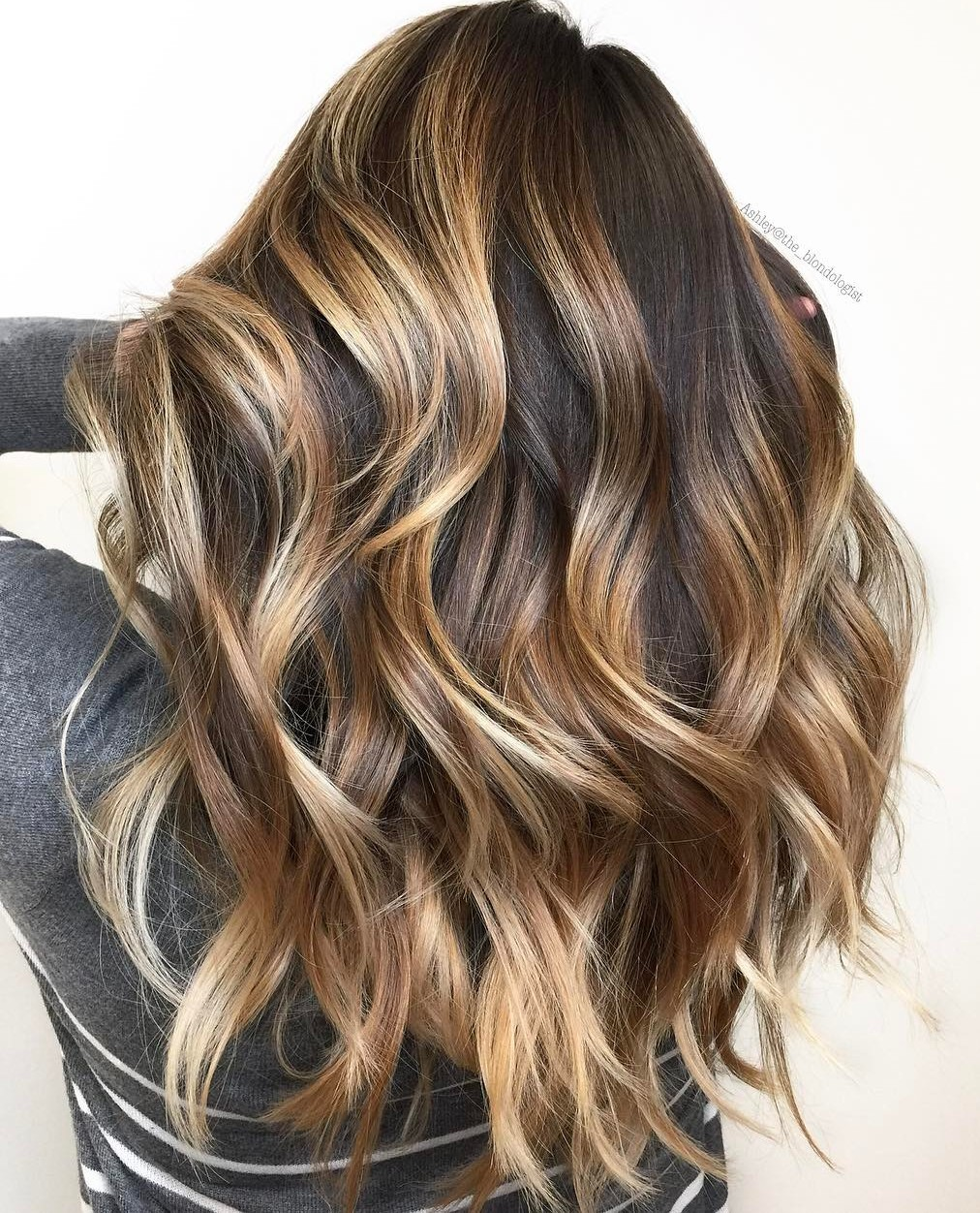 Best Haircut For Long Thick Hair