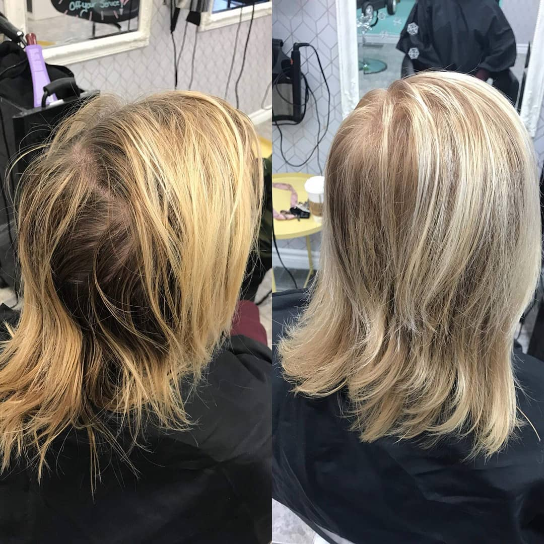 Best Haircut For Thinning Hair