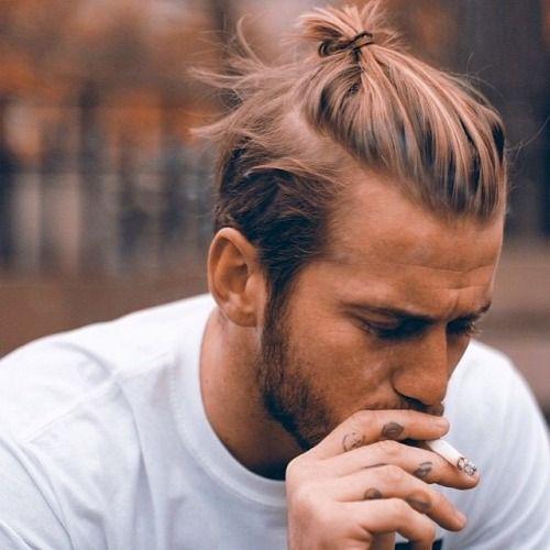 Best Haircuts For Men Long Hair