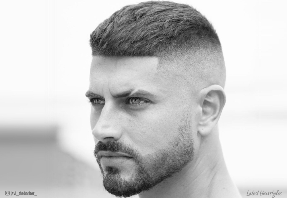 Best Haircuts For Men Short Hair