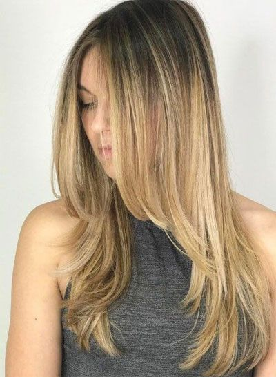 Best Long Haircuts For Fine Hair