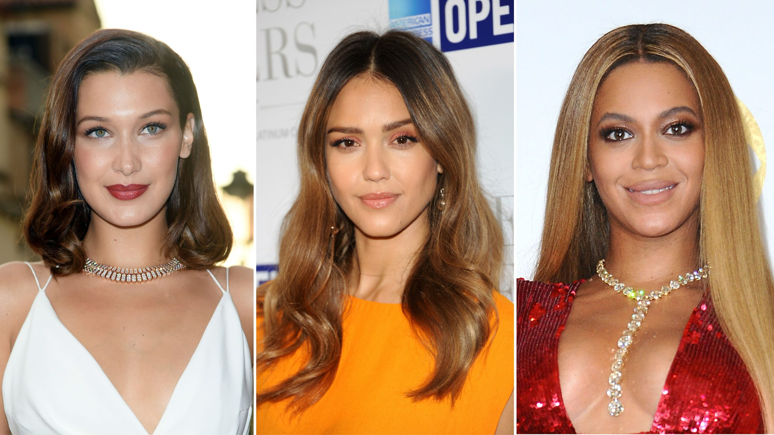 Best Long Haircuts For Oval Faces