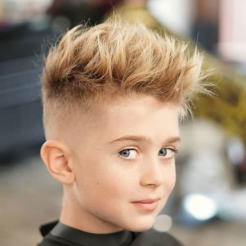 Best Place To Get Kids Haircut