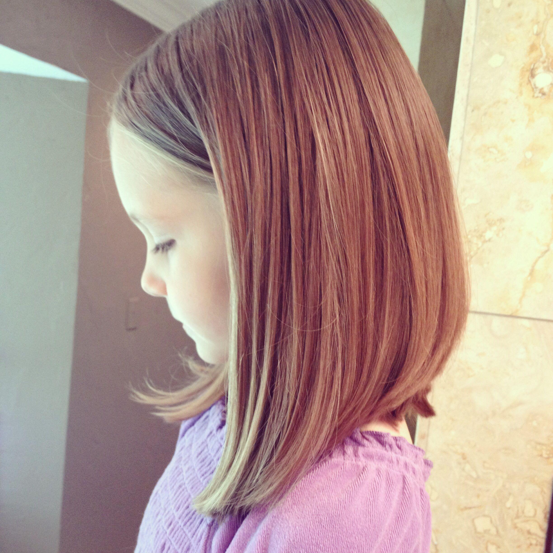 Cute Haircuts For Kids Girls