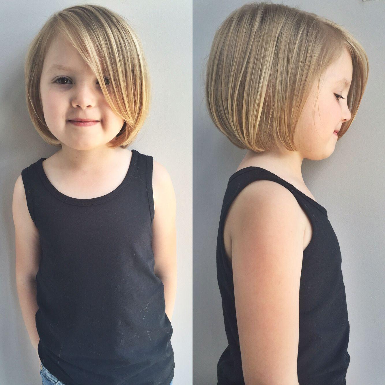 Cute Haircuts For Kids