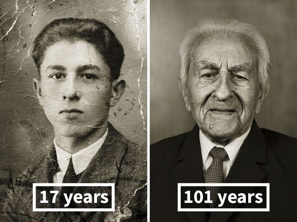 Do Eyebrows Get Thicker With Age