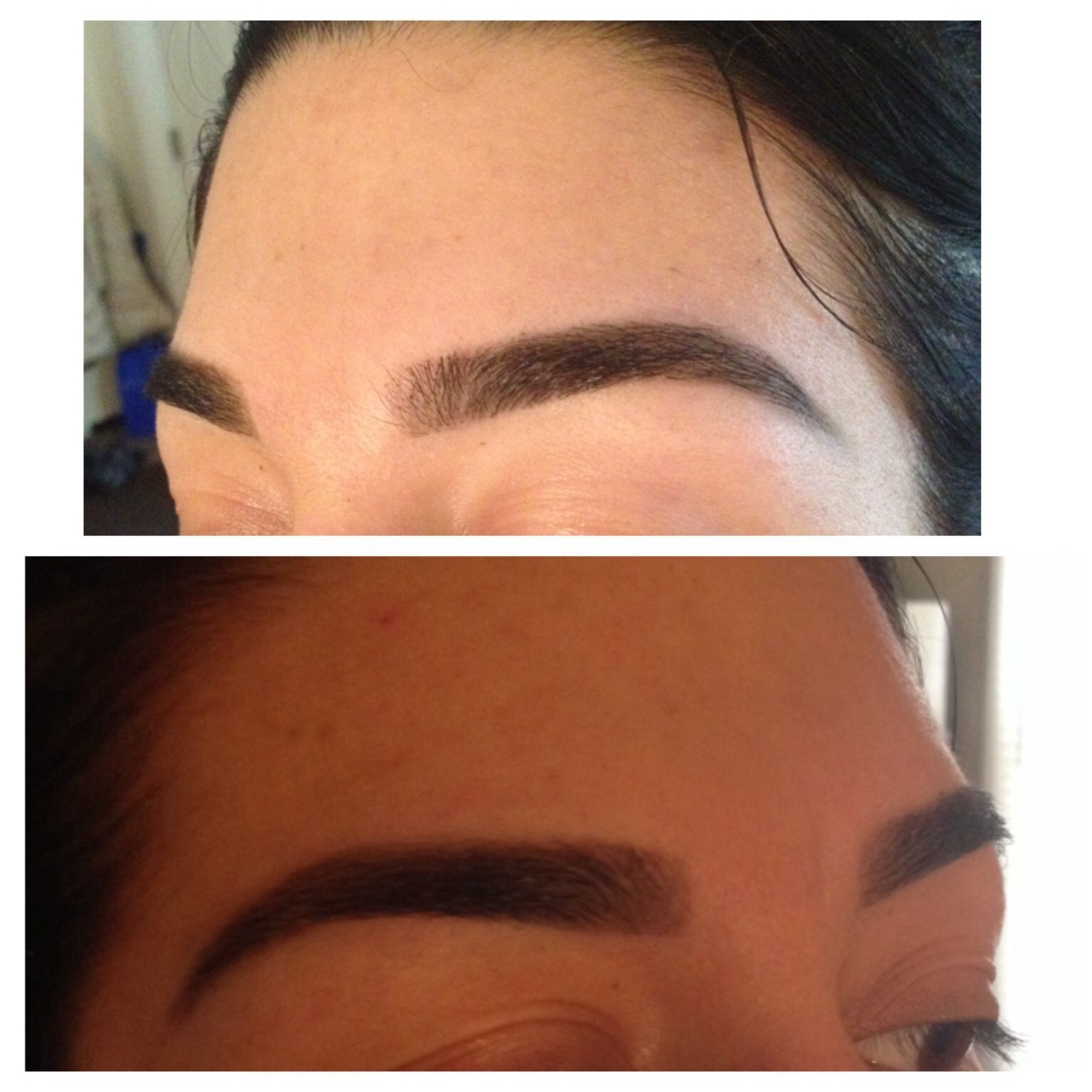 Eyebrows Waxed And Tinted Near Me