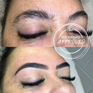 Thick Hd Eyebrows