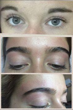 19+ How Can I Make My Eyebrows Grow Back  Pics