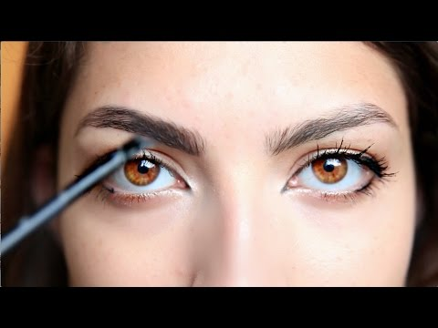 Get How To Get Eyebrows To Grow Pics