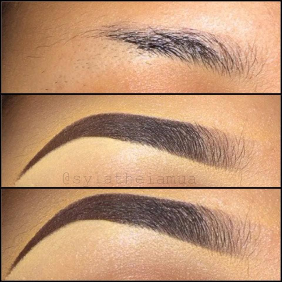 25+ What To Use To Fill In Eyebrows  Gif