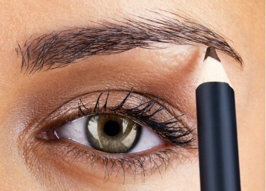 View How To Fill In Eyebrows With Pencil Images