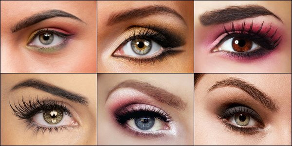 View Arch Types Of Eyebrow Shapes Gif