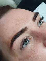View How Long Does Henna Eyebrows Last Pics