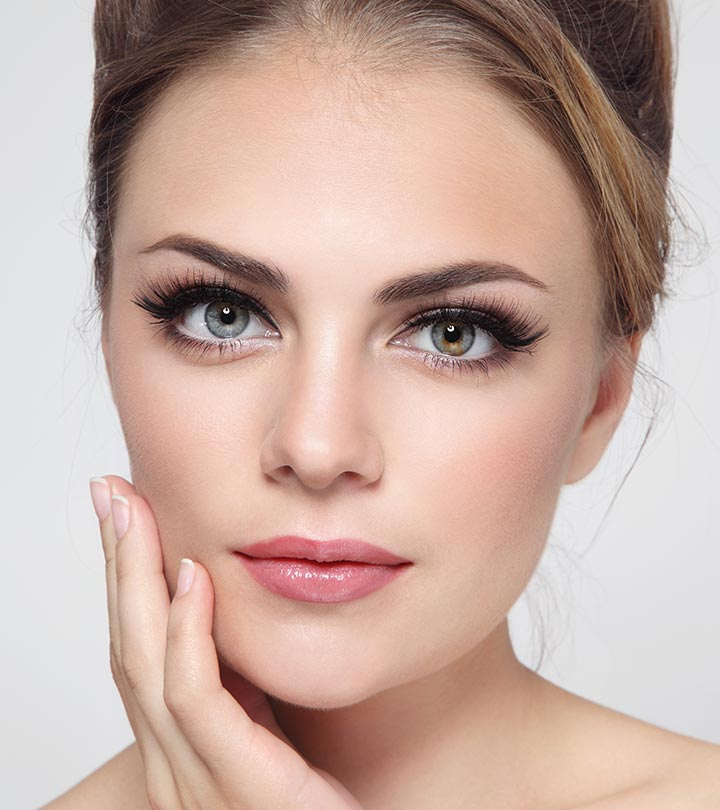 View What To Use For Perfect Eyebrows Background