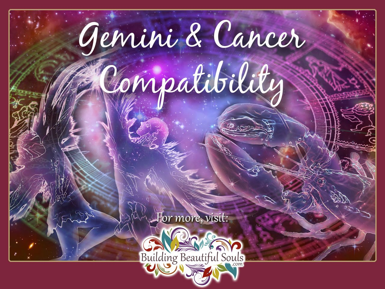 19+ Are Cancer Zodiac Good In Bed  Background