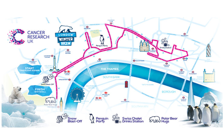 View Cancer Uk Run  Pictures