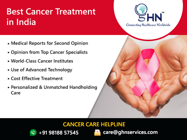 22+ Cancer Treatment In India  Images