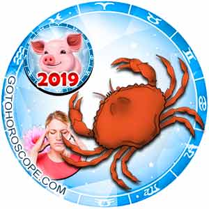 43+ Cancer Zodiac Sign Horoscope 2019  PNG