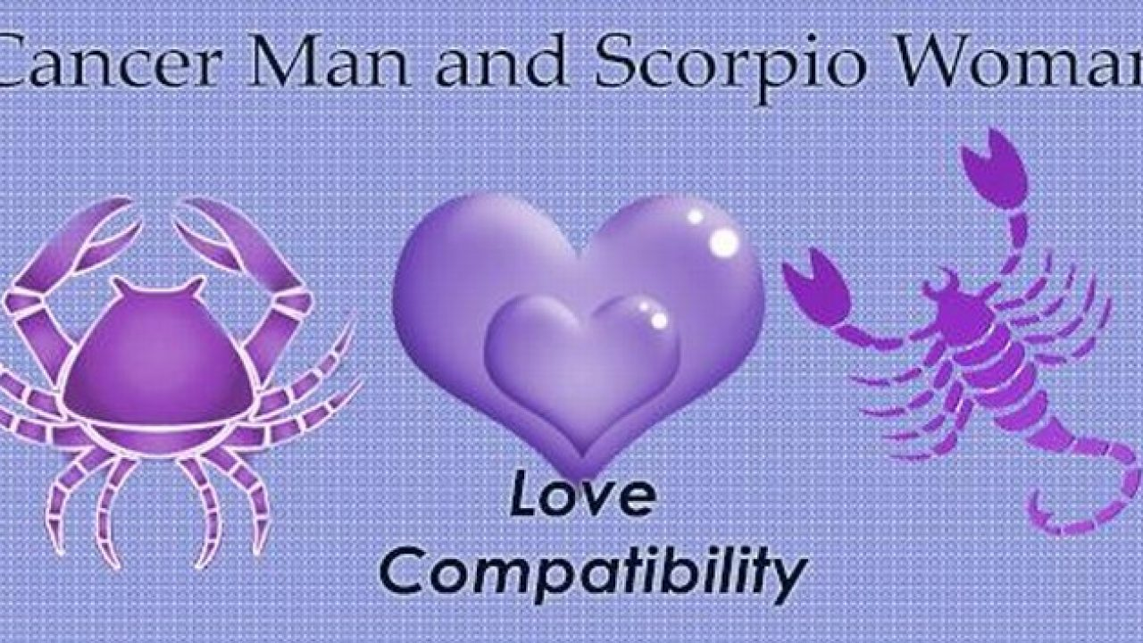 43+ Do Scorpios Like Cancers  Images